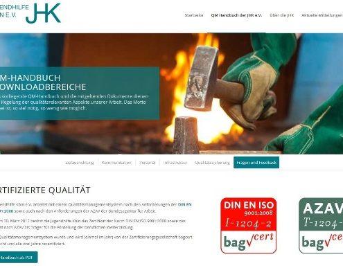 QMH Handbuch News