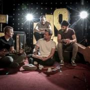 Foto der Band F!asko